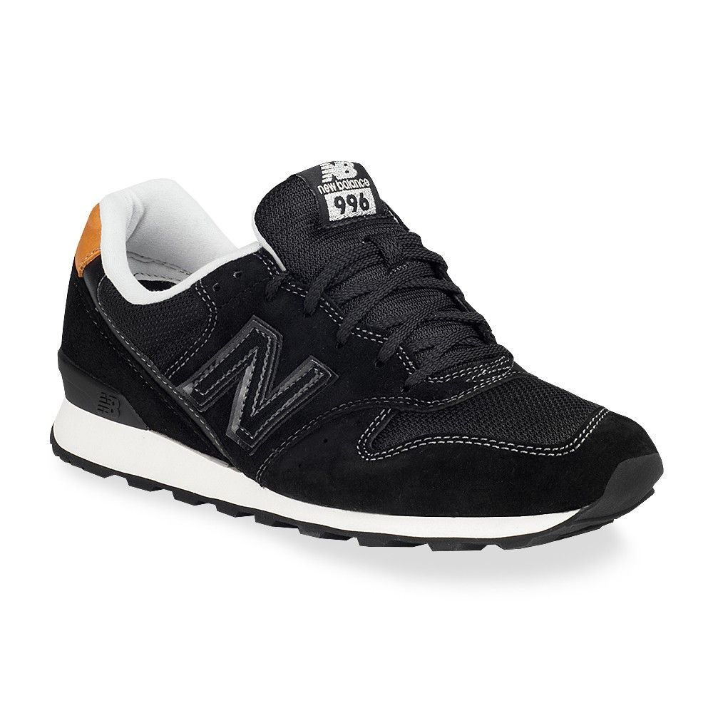 Кроссовки New Balance WR996GD video