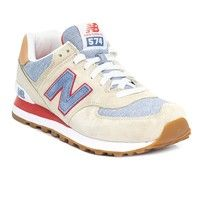 Кроссовки New Balance ML574PIC