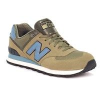Кроссовки New Balance ML574CUD