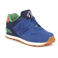 Кроссовки New Balance ML574NEA