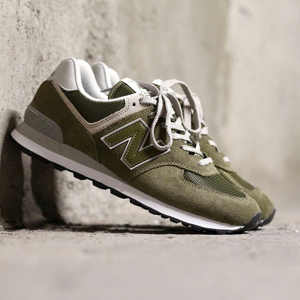 finest selection 6190f bdb48 Кроссовки New Balance ML574EGO | crossua.com
