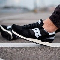 Кроссовки Saucony SHADOW ORIGINAL VINTAGE
