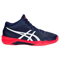 Фото Кроссовки Asics VOLLEY ELITE FF MT B700N-400